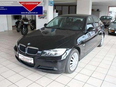 gebraucht BMW 316 i Klimaautomatik,Neu Überprüft!