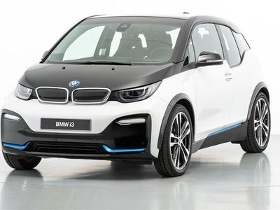 gebraucht BMW 120 i3sAh