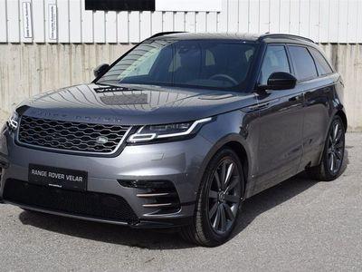 gebraucht Land Rover Range Rover Velar D300 Allrad