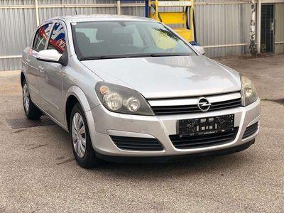 1 4 Gebraucht Opel Astra Fleline Cdti Ds Klein Kompaktwagen
