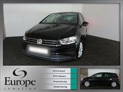 gebraucht VW Golf Sportsvan 1,0 TSI Comfortline Navi/Klima
