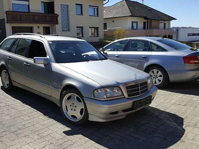 gebraucht Mercedes C280 C-KlasseSport Kombi / Family Van