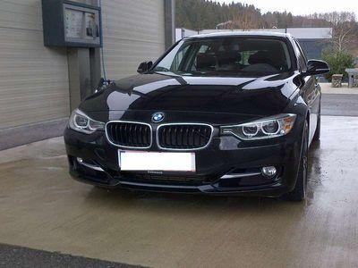 gebraucht BMW 330 3er-Reihe Kombi Diesel (F31) Touring Aut.
