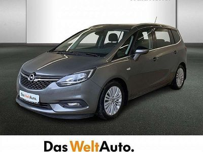 gebraucht Opel Zafira 1,4 Turbo ECOTEC Innovation Aut. Kombi / Family Van