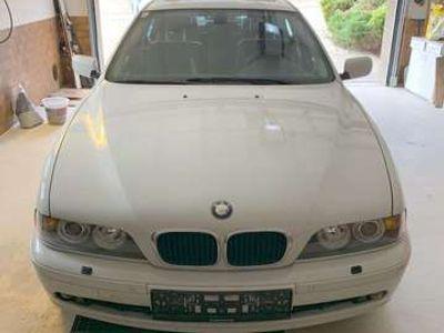 gebraucht BMW 530 5er-Reihe Diesel E39 Aut.