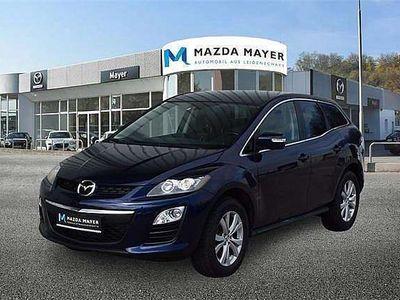 gebraucht Mazda CX-7 CD173 Challenge