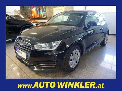 gebraucht Audi A1 1,4 TDI ultra Bluetooth/MMI Limousine