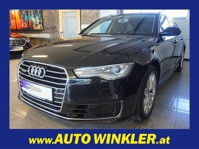 gebraucht Audi A6 Avant 3,0TDI clean Diesel Quattro intense S-... Kombi / Family Van,