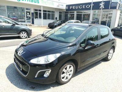 gebraucht Peugeot 308 1,6 HDi 95 FAP Active