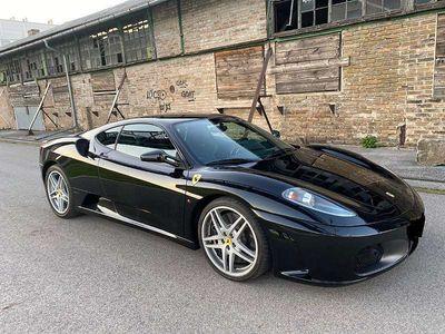 gebraucht Ferrari F430 Keramik, Carbon, Racingsitze Sportwagen / Coupé