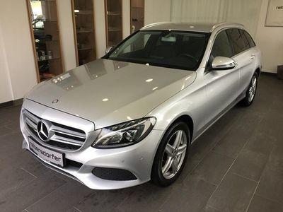 gebraucht Mercedes C220 CDI BlueEfficiency Coupe Aut.