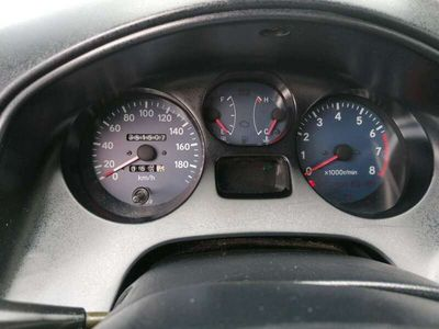 gebraucht Toyota RAV4 RAV 4SXA10
