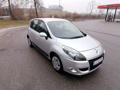 gebraucht Renault Scénic III Expression 1,5 dCi Kombi / Family Van