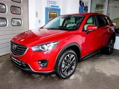 gebraucht Mazda CX-5 CD175 AWD Revolution Top Aut. LED Modell