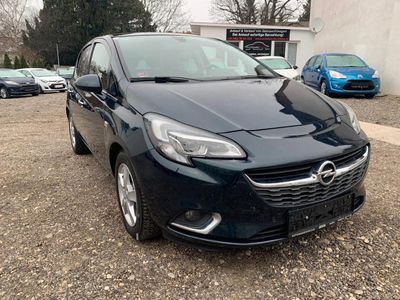 gebraucht Opel Corsa 1,0 Turbo Ecotec Direct Inj. Cosmo Start/