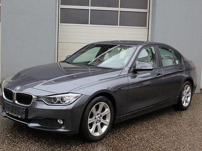 gebraucht BMW 320 d xDrive Österreich-Paket