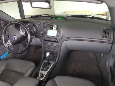 gebraucht Saab 9-3 Cabriolet