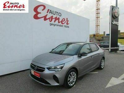 gebraucht Opel Corsa-E e-Edition Fließheck