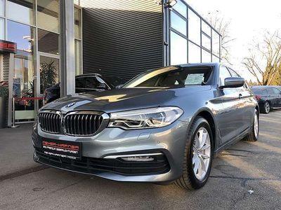 gebraucht BMW 530 d xDrive Aut.G30, LED, Leder, HIFI, Sitzlüftung