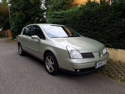 gebraucht Renault Vel Satis 2.0 T Privilège Limousine