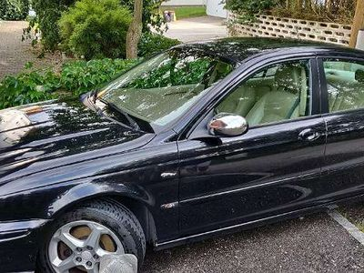 gebraucht Jaguar X-type 2.0 Diesel Limousine
