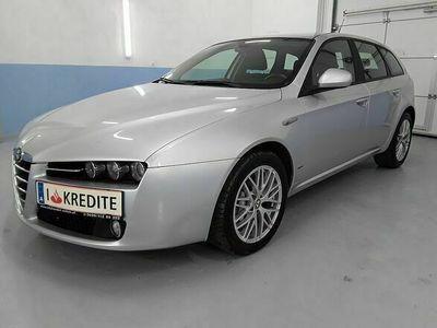 gebraucht Alfa Romeo 159 Alfa2,4 JTDM 20V Distinctive