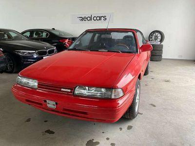 gebraucht Mazda 626 2,2 i Cabrio *Originalzustand* *Unikat* Cabrio / Roadster