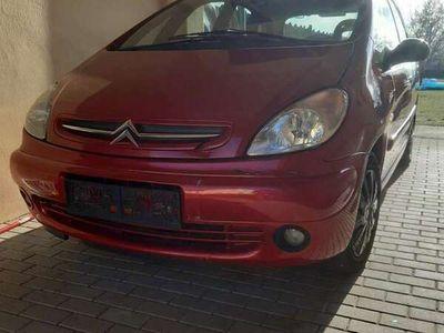 gebraucht Citroën Xsara Picasso 2,0 HDi Elegance