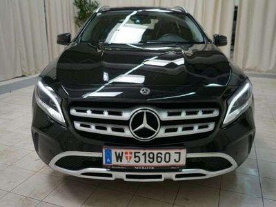 gebraucht Mercedes GLA180 CDI *58 000KM*Garagengepflegt*