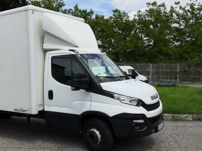 gebraucht Iveco Daily 70 C 17HA8 International