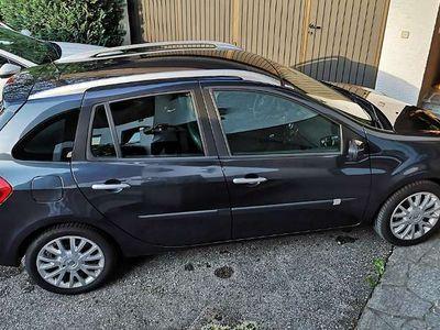 gebraucht Renault Clio GrandTour Kombi / Family Van
