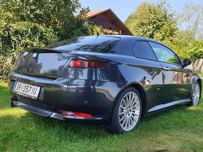 gebraucht Alfa Romeo GT 1.9 JTD