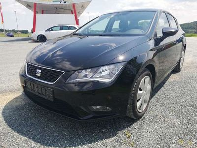 used Seat Leon Business 1,6 TDI CR Start-Stopp