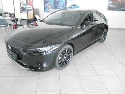 gebraucht Mazda 3 Skyactiv-X180 GT+/SO