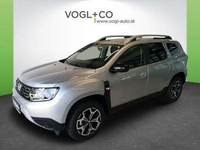 gebraucht Dacia Duster Celebration Blue dCi 115 S&S 4WD