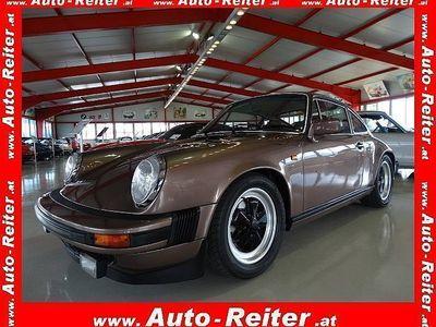 gebraucht Porsche 911 3.0 SC Coupe Super Preis/Leistung, 180 PS, 2 Türen, Schaltgetriebe