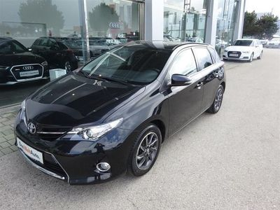 used Toyota Auris 1,33 dVVT-i Feel!