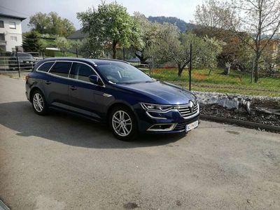 gebraucht Renault Talisman Intens Energy dci 130 Kombi / Family Van