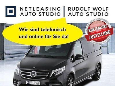 gebraucht Mercedes V250 V-Klassed Kompakt AMGLine+DAB+Distro+ILS+StHz+19'... Kombi / Family Van