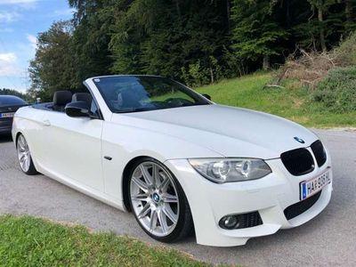 gebraucht BMW 325 Cabriolet 3er-Reihe Cabrio Diesel (E93)