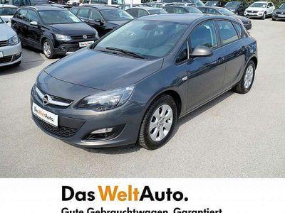 gebraucht Opel Astra 6 CDTI ecoflex Österreich Edition Start/Stop