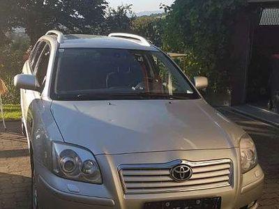 gebraucht Toyota Avensis 260000 Kombi / Family Van