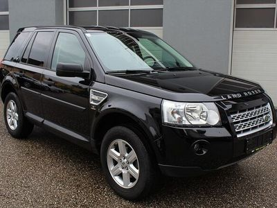 gebraucht Land Rover Freelander 2,2 Td4_e S Allrad *1.Besitz*