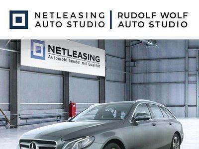 gebraucht Mercedes E220 T Avantgarde 4Matic Klima/LED/Park-Assist./BC