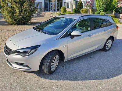 gebraucht Opel Astra ST 1,0 Turbo ecoflex Direct Inj. Edition St./St.