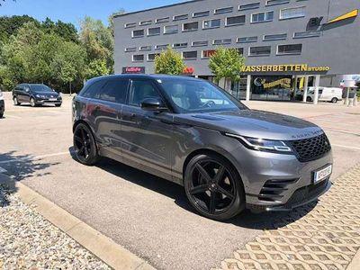 gebraucht Land Rover Range Rover Velar 300SE SUV / Geländewagen