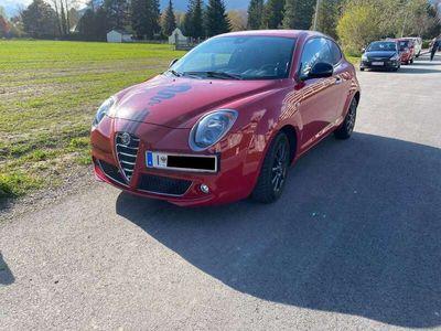 gebraucht Alfa Romeo MiTo 1,4 Progression Start&Stop