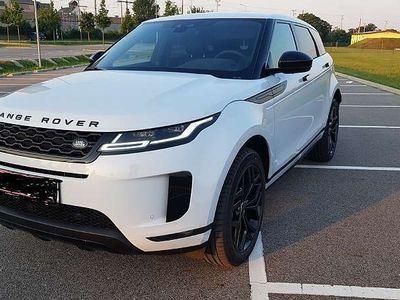 gebraucht Land Rover Range Rover evoque P200 S Aut. SUV / Geländewagen