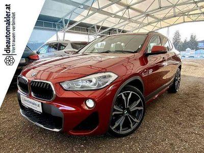 gebraucht BMW X2 xDrive20d M-SPORT Aut.