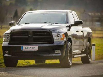 gebraucht Dodge Ram